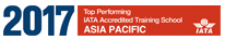 IATA ACCREDITED TRAINING SCHOOL 2017